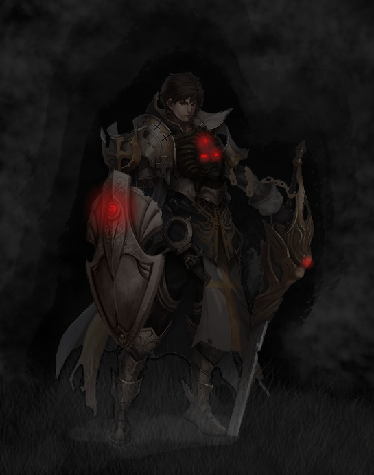 Malasore, Gardien de Dunriaks Malaso10