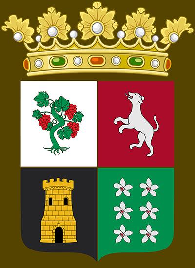 Región de Rioseco Escudo10
