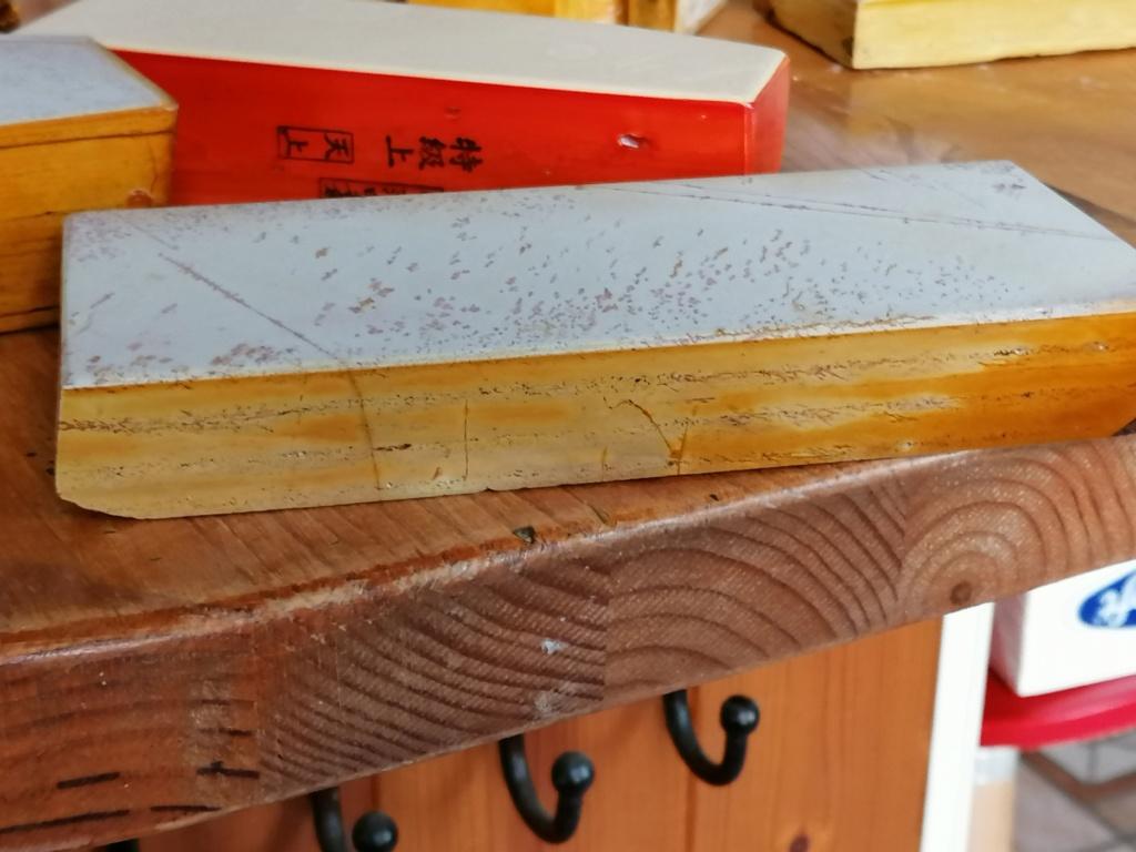 Laquage des pierres japonaise Laquag12