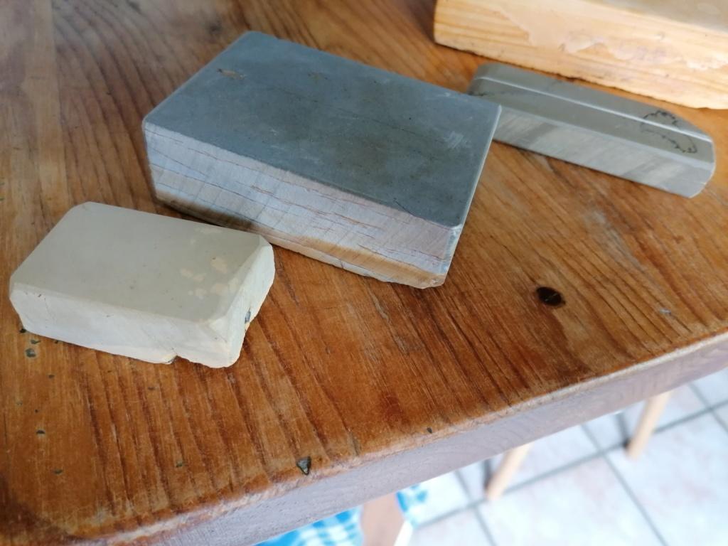 Laquage des pierres japonaise Sealin12