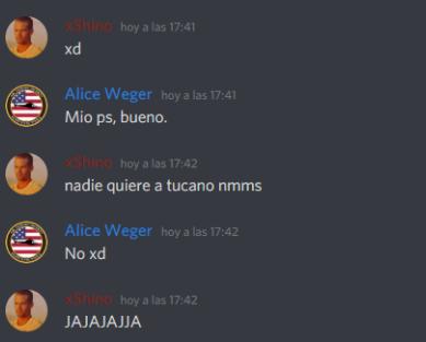 [Reporte] Tucano 1111