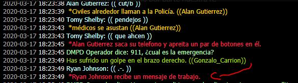 [Reporte] Tucano 119