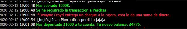 Reporte a usuarios [Tucano_2] [Peyo_Ssj] [Ramiro_vercetti] [Boris Moya] Y acusados en reporte. - Página 3 1410
