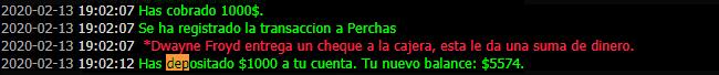 Reporte a usuarios [Tucano_2] [Peyo_Ssj] [Ramiro_vercetti] [Boris Moya] Y acusados en reporte. - Página 3 1510