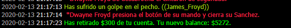 Reporte a usuarios [Tucano_2] [Peyo_Ssj] [Ramiro_vercetti] [Boris Moya] Y acusados en reporte. - Página 3 1610
