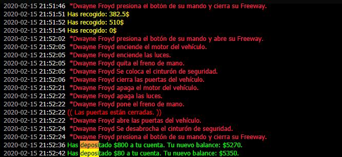 Reporte a usuarios [Tucano_2] [Peyo_Ssj] [Ramiro_vercetti] [Boris Moya] Y acusados en reporte. - Página 3 1810