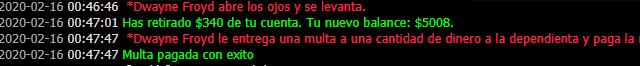 Reporte a usuarios [Tucano_2] [Peyo_Ssj] [Ramiro_vercetti] [Boris Moya] Y acusados en reporte. - Página 3 1910