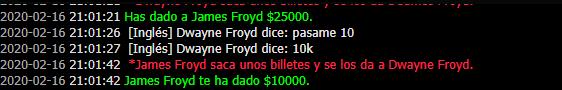 Reporte a usuarios [Tucano_2] [Peyo_Ssj] [Ramiro_vercetti] [Boris Moya] Y acusados en reporte. - Página 3 2410