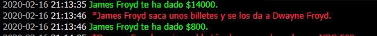 Reporte a usuarios [Tucano_2] [Peyo_Ssj] [Ramiro_vercetti] [Boris Moya] Y acusados en reporte. - Página 3 2510