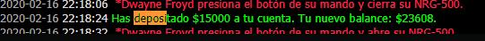 Reporte a usuarios [Tucano_2] [Peyo_Ssj] [Ramiro_vercetti] [Boris Moya] Y acusados en reporte. - Página 3 2610