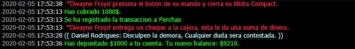 Reporte a usuarios [Tucano_2] [Peyo_Ssj] [Ramiro_vercetti] [Boris Moya] Y acusados en reporte. - Página 3 412