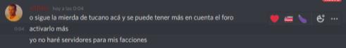 [Reporte] Tucano 414
