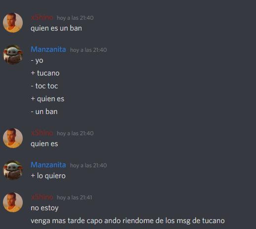 [Reporte] Tucano 712
