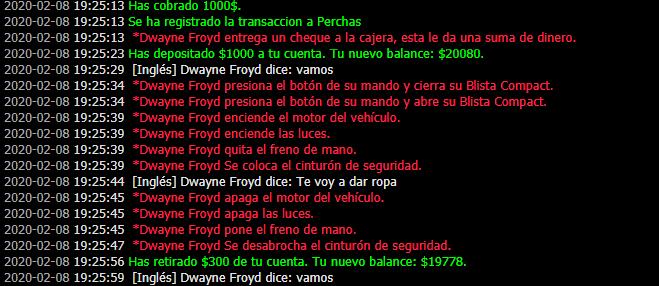 Reporte a usuarios [Tucano_2] [Peyo_Ssj] [Ramiro_vercetti] [Boris Moya] Y acusados en reporte. - Página 3 810