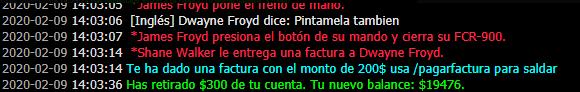 Reporte a usuarios [Tucano_2] [Peyo_Ssj] [Ramiro_vercetti] [Boris Moya] Y acusados en reporte. - Página 3 910