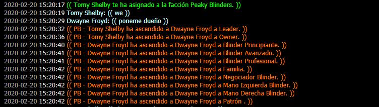 [Reporte] Dwayne Froyd (Tucano) - Página 4 A512