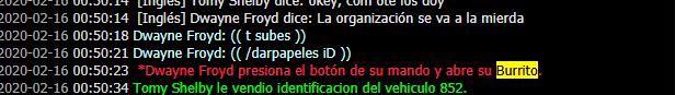 Reporte a usuarios [Tucano_2] [Peyo_Ssj] [Ramiro_vercetti] [Boris Moya] Y acusados en reporte. Burrri10