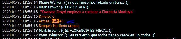 Reporte Florencia Montoya [Vi] K10