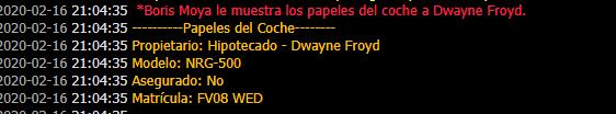 Reporte a usuarios [Tucano_2] [Peyo_Ssj] [Ramiro_vercetti] [Boris Moya] Y acusados en reporte. Nrg310