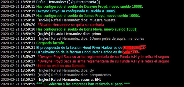Reporte a usuarios [Tucano_2] [Peyo_Ssj] [Ramiro_vercetti] [Boris Moya] Y acusados en reporte. - Página 3 Presur10
