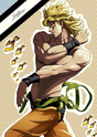 Canon characters and pics checker - Page 11 Dio_br11