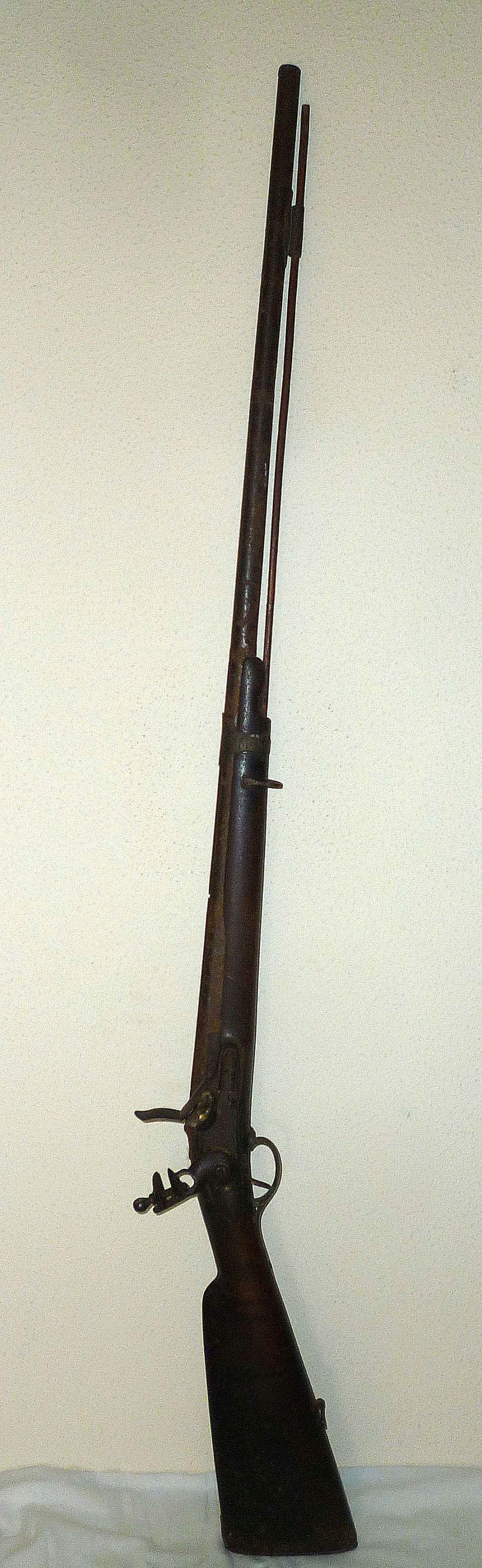 Fusil a silex Fucile13