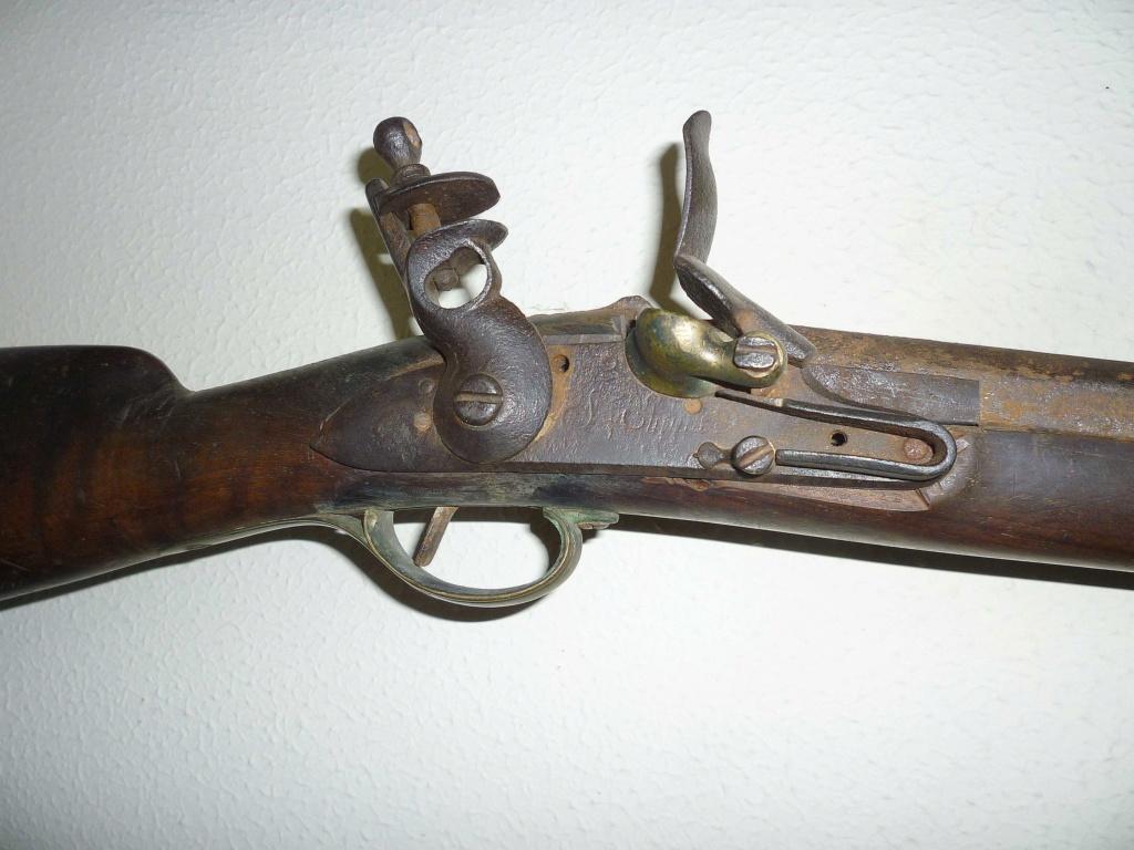 Fusil a silex Fucile14