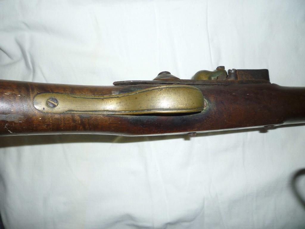 Fusil a silex Fucile17