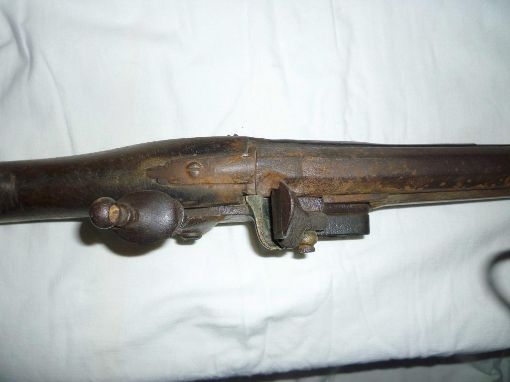 Fusil a silex Fucile18