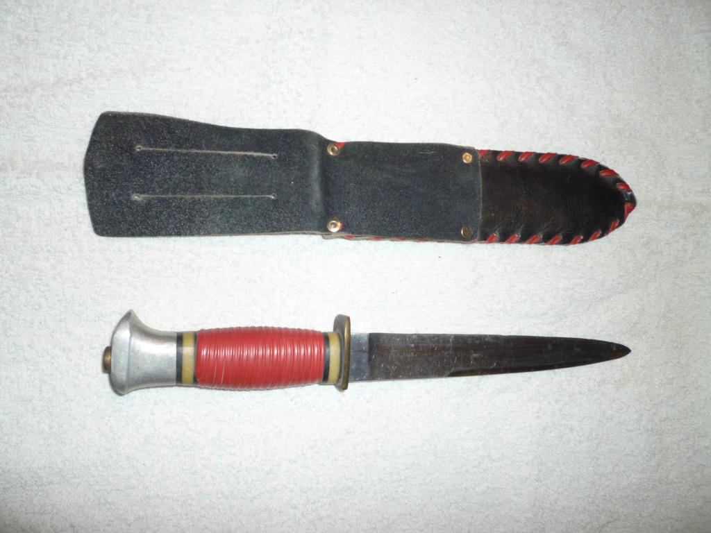 Couteau / poignard non identifié P1060111