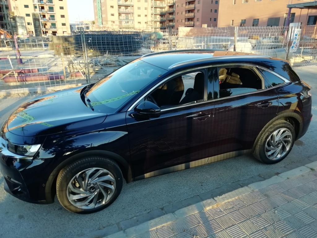 Ahí va! Estrenando nuevo carro Img_2012