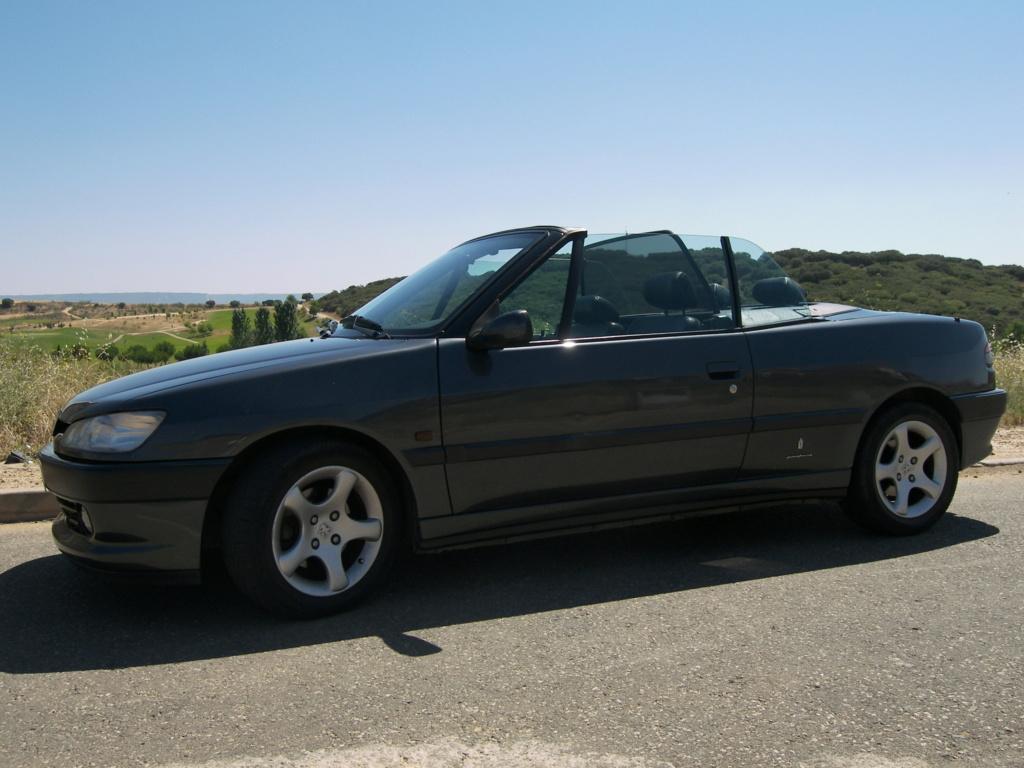 [ SE VENDE ] Peugeot 306 cabrio 2,0i 135cv 1998 gris Cosmos 306_ca16