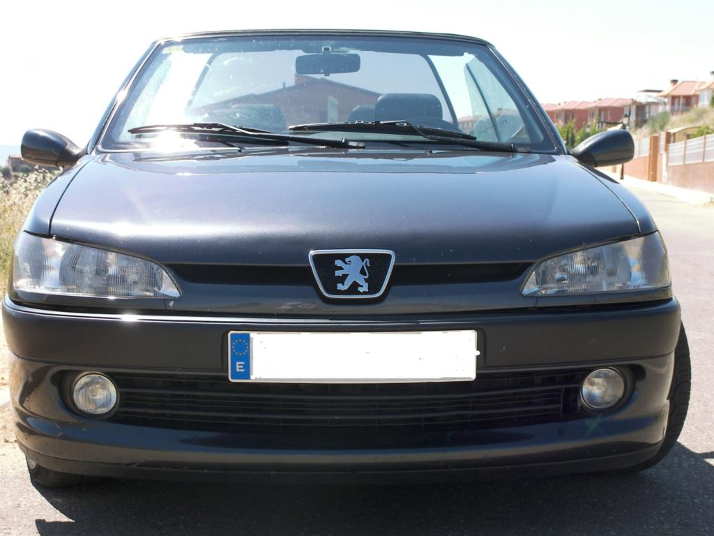 [ SE VENDE ] Peugeot 306 cabrio 2,0i 135cv 1998 gris Cosmos 306_ca20