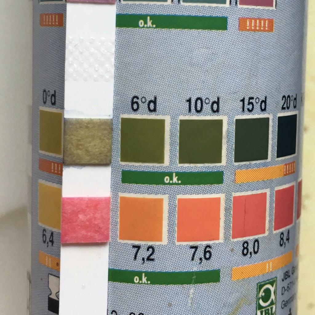 Quel filtre silencieux pour un bac de 10 L ? - Page 2 Kh10