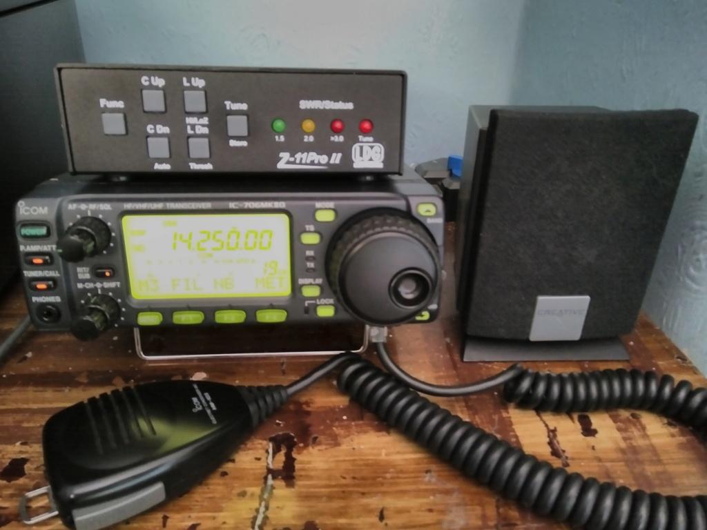 What HF home base setup are you using? Img_2010