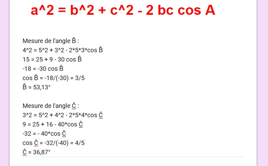 Mathématiques – DM2 - Problème : Une étagère un peu bancale – 14/07/2019 19:30 Corrig14