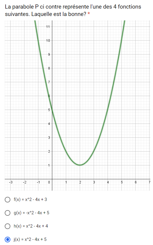 Mathématiques – DEVOIR FINAL 2nd degré – 07/08/2019 10:00 Corrig30
