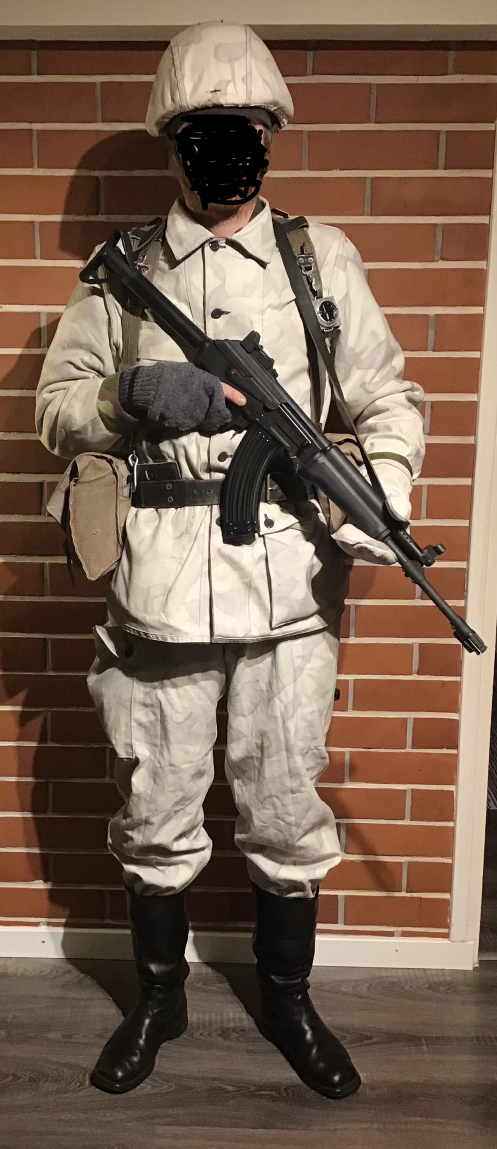 Finnish late 1980s loadout - Page 2 0dfb8710