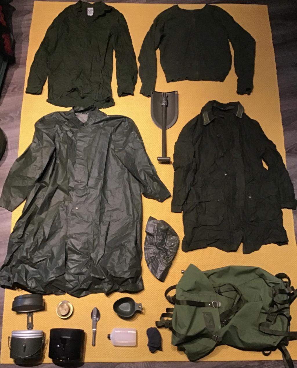 Swedish infantry soldier mid 1980s 17d5d210