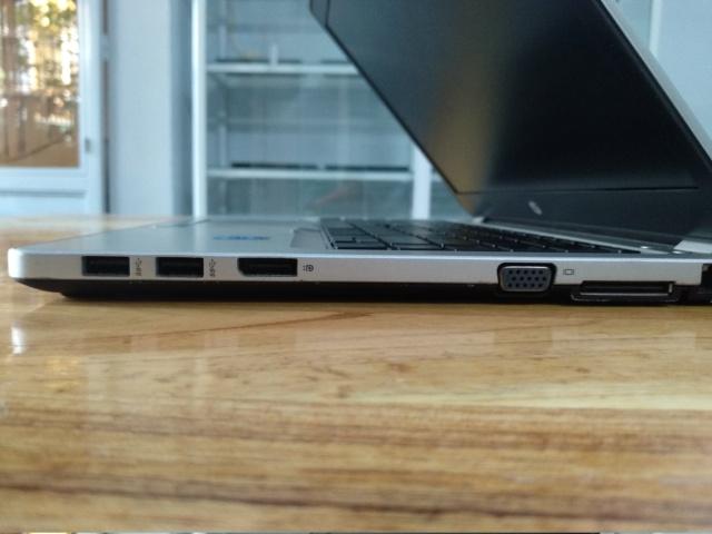 HP Elitebook Folio 9480M RAM 4G SSD 128G  Eliteb10