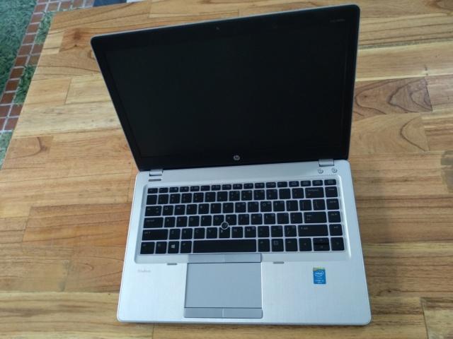 HP Elitebook Folio 9480M RAM 4G SSD 128G  Eliteb11
