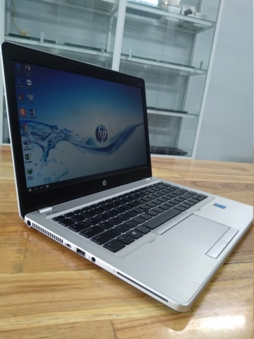 HP Elitebook Folio 9480M RAM 4G SSD 128G  Eliteb12