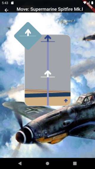 Application gratuite pour Wings of Glory WW2 Screen19