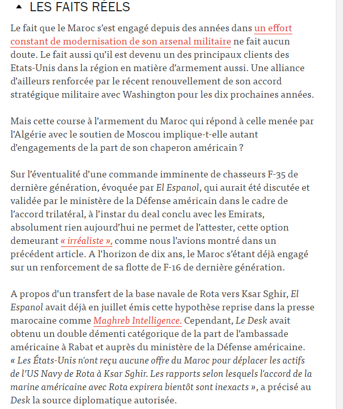 Cooperation militaire avec les USA - Page 9 310