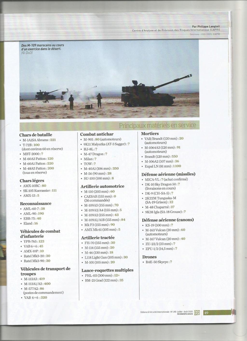 Articles - Magazines - Livres sur les FAR Scanuj10
