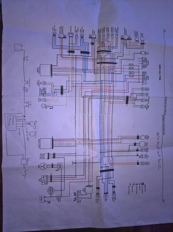 Dyna FXD 1998 1340 cc coupure du moteur en roulant - Page 2 Wp_20111
