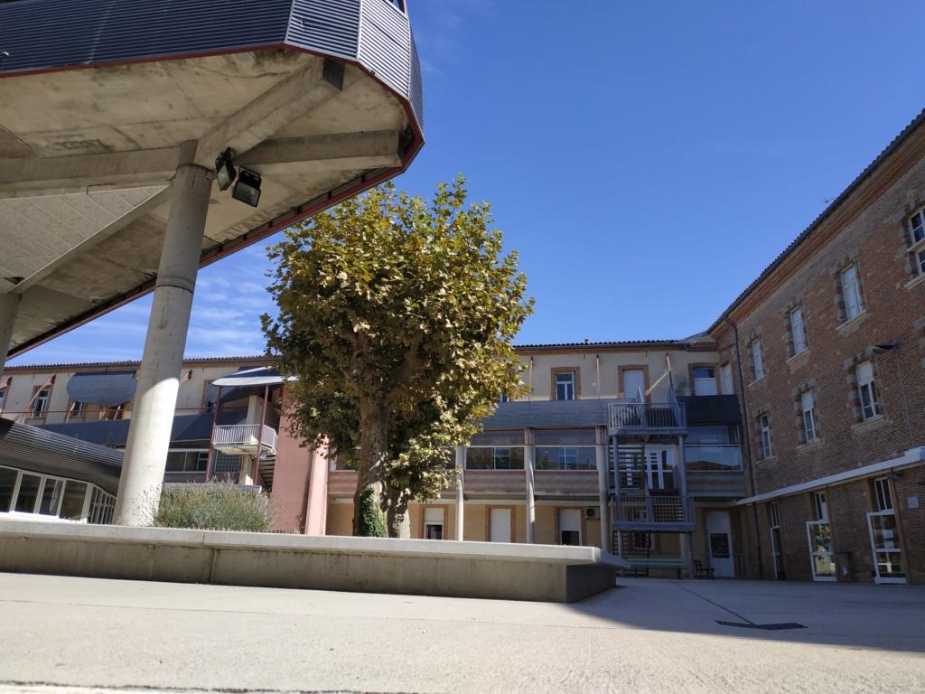 Portrait du lycée en 4 photos Lyczoe29