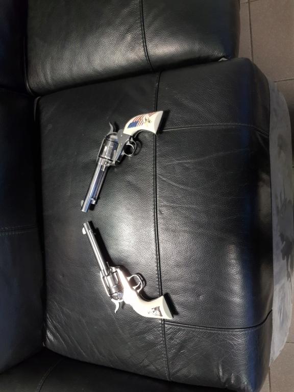 ventes armes et accessoires cowboys 20201014