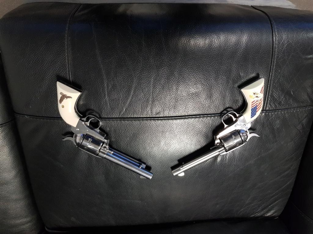 ventes armes et accessoires cowboys 20201015
