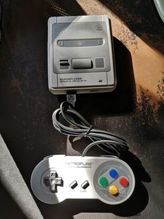 réalisation consoles rétrogaming Img_2012